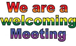 wecoming meeting